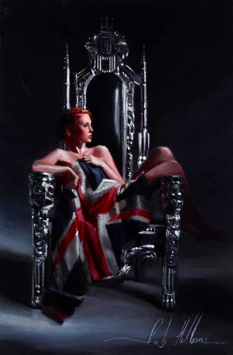 Pride of Britain IV